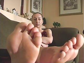 chunky feet jerk instruction