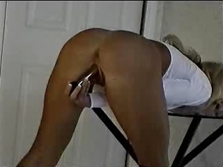 excited wives and girlfriends on home made clip