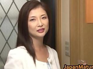 chisa kirishima mature oriental lady shows part10