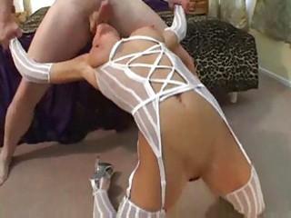 Ball licking milf anal babes in xxx