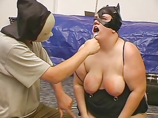 big beautiful woman cat woman thraldom