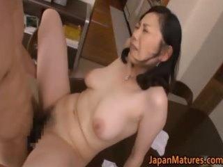 maya sawamura real asian older