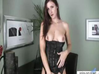 palatable d like to fuck in black nylons