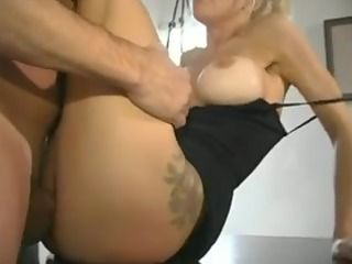 blonde mother id like to fuck anal