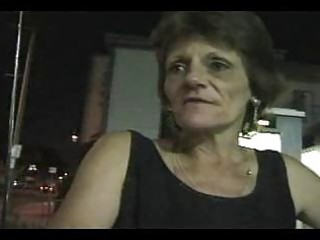 raging team fuck with a grannie