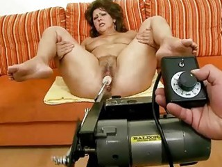 lusty granny doing blowjob and riding shlong