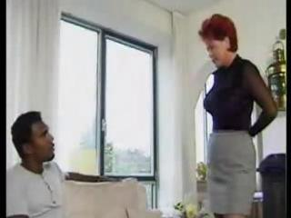 unshaved older prostitute professional sex