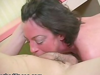 hot d like to fuck acquires facial humiliated
