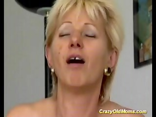 mad old mamma acquires fucked hard engulfing jock