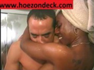 mature black mother i with large billibongs gets
