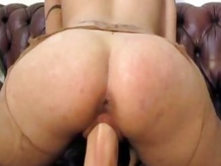 milf dilettante massive sex tool fucking and