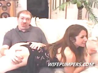 sexy milf fulfills pornstar fantasy