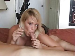 hot mother i pecker smoker