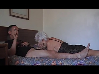 old granny 6