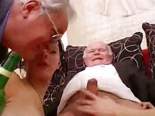 il nonno e le nipotine grandaddy is a bastard3