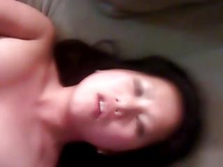 dilettante anal sex with oriental wife