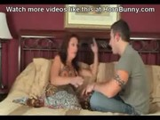 son has taboo family sex with his mom -