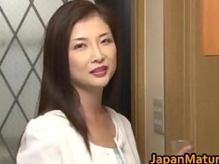 chisa kirishima mature oriental lady shows part2