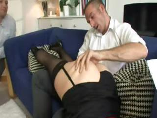 british mother i in nylons gets her moist bawdy