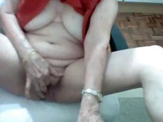 brazilian granny 114 years old - solo