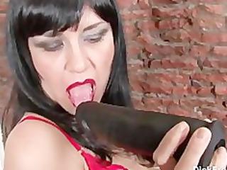 latina vida solo masturbation 0
