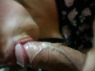 my wife engulfing amanda