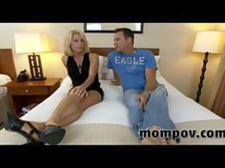 large titties mother i brings her fiance to porn
