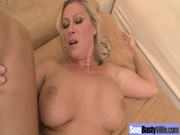 breasty mother i have a fun fucking large knob