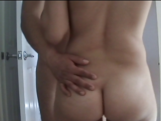 My beautyful wife gets fucked on a homemade video