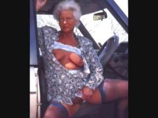 Granny pics compilation