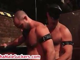 bears butch grand and tim kelly fucking part7