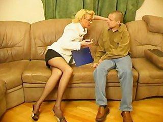 Russian mature 67
