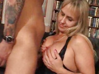 big titted mother i is cheerful her boyfriend