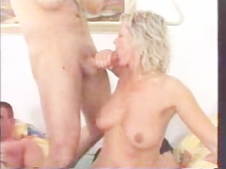 mature swingers team fuck