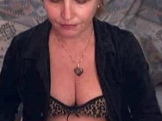 older sweety lucia exposed