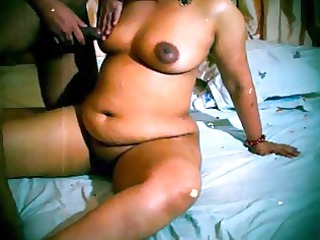 Indian Aunty 1073 (Part 12)