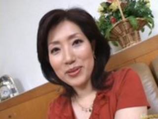 Aya masuo japanese mature chick gets a fucking