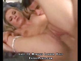 cuckold play and ding-dong sex with harmony rose