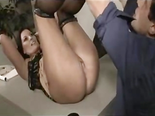 d like to fuck at office