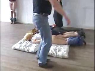Russian Slaves Abduction#1 xLx