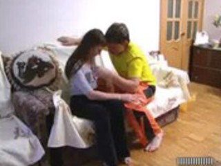 mama and son have sexy taboo sex - hornbunny.com