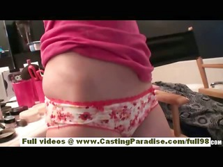 veronica franco awesome redhead babe on tape and
