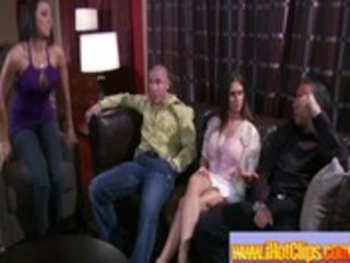 breasty cheating wives in swinger porno movie-66
