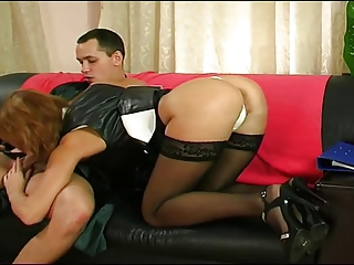 unsightly mommy seduction