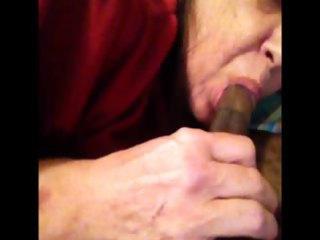 mature mother i oral-job