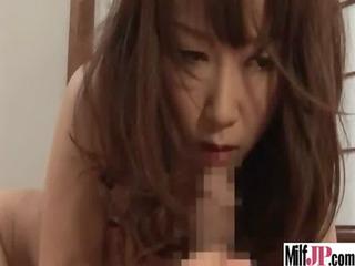breasty slut japanese milf drilled hard clip-101