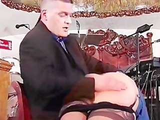 spanking the old fashioned way 8 - scene 7