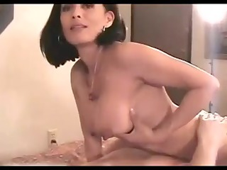 cuckold mother id like to fuck acquires creampie