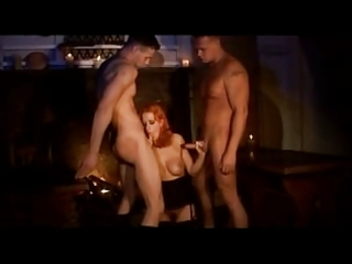 italian redhead mother i gets drilled 70