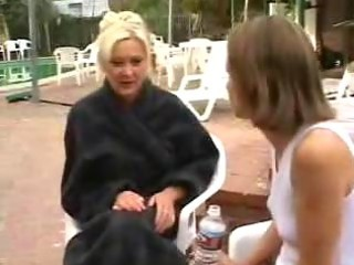 mommy likes youthful gals scene 4 older lesbo